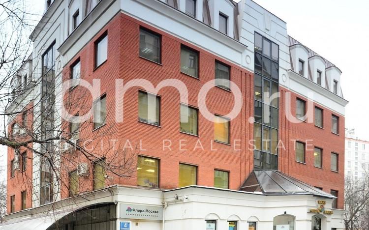 Найти помещение под офис Крымский Вал улица коммерческая недвижимость во вьетнаме нячанг